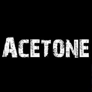 Acetone band