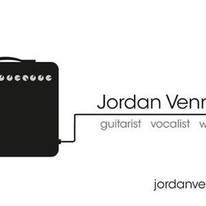 Jordan Venner Music