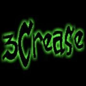 3Crease