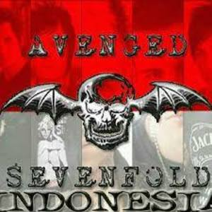 Avenged Sevenfold Fanz Indonesia
