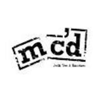 mc'd Band