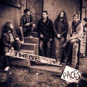 Twelve Paces
