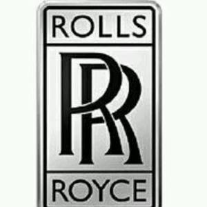 Rolls Royce - The Band