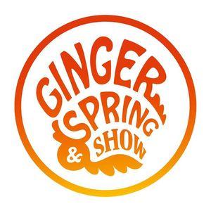 Ginger, Spring & Show