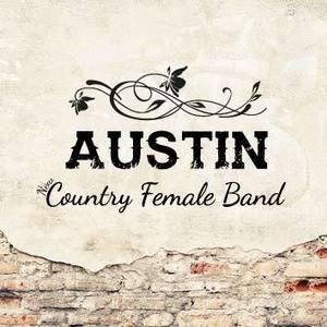 AUSTIN Country Rock Blues