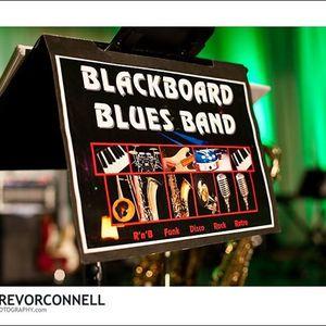 Blackboard Blues Band