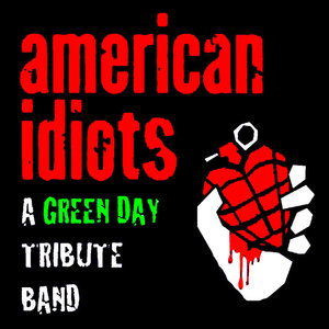 American Idiots:  L.A.'s own Green Day tribute band