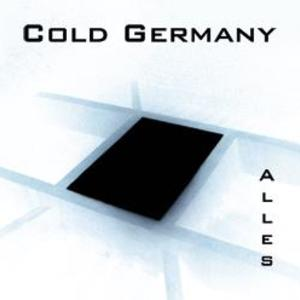 Cold Germany