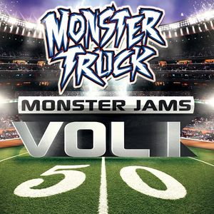 Monster Truck Music