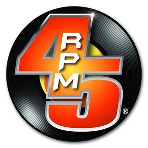 45 rpm NY