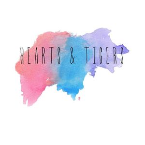 Hearts & Tigers