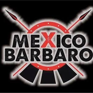 Mexico Barbaro (HIP HOP)