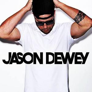 Jason Dewey