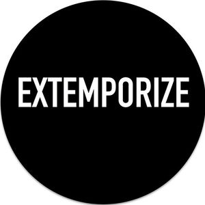 Extemporize
