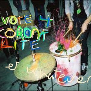 Corona Lite featuring Skyar Hustead