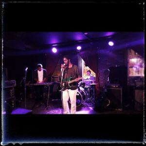 The Josh Dronyi Band