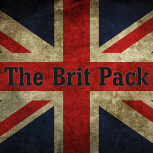 The BritPack USA