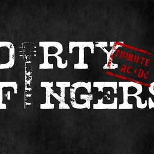 Dirty Fingers   -  Tribute AC/DC