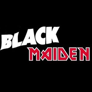 Blackmaiden