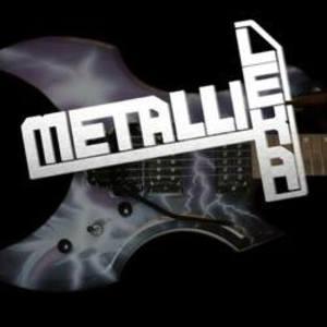 Metallileka