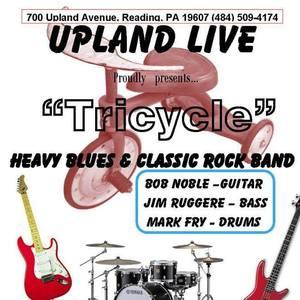 JimBob Tricycle Band
