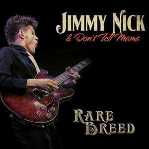 Jimmy Nick at the Loaded Buffalo 12/13