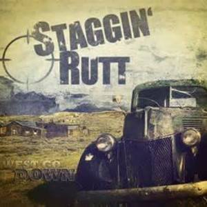 Staggin Rutt