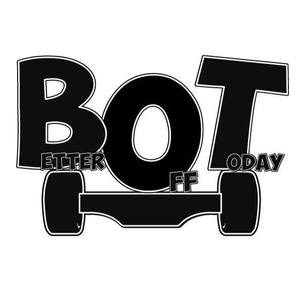 BETTER OFF TODAY Japan