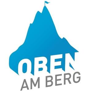 OBEN AM BERG