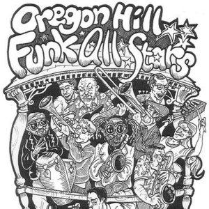 Oregon Hill Funk All-Stars