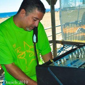 Dj Ray Vazquez Justus Worldwide Music