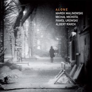 Marek Malinowski Quartet