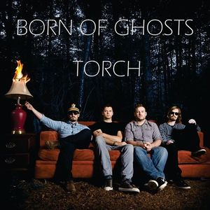 Born of Ghosts