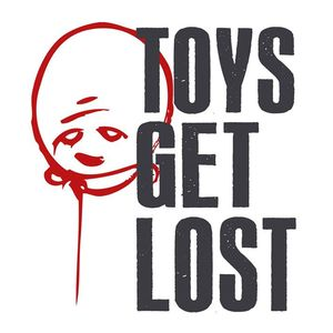 Toys Get Lost