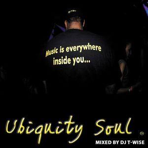 Ubiquity Soul