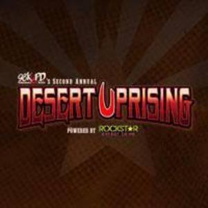 Desert Uprising