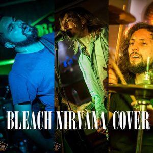 Bleach Nirvana Cover