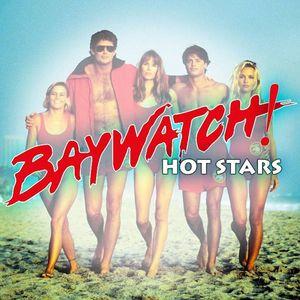 Baywatch Hot Stars