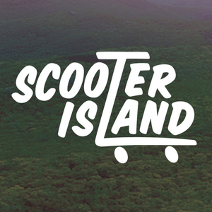 Scooter Island