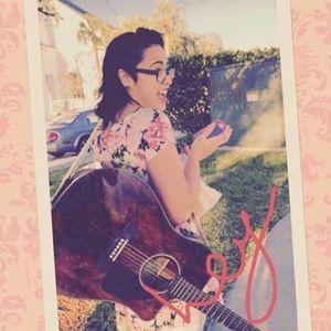 Kareen Vargas Music