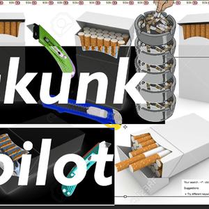 Skunk Pilot