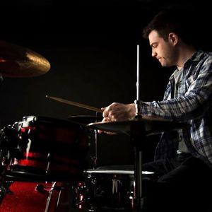 Fraser de Banzie: Drummer