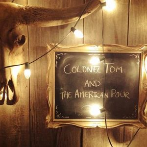 Colonel Tom and the American Pour