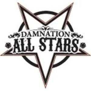 Damnation All Stars
