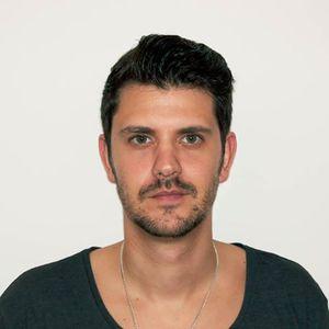 Jordi Castillo