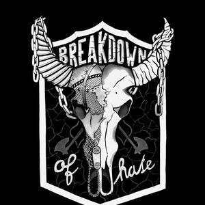 BreakDown of Hate (Official)