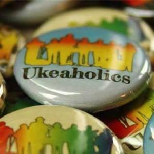 The Surrey Ukeaholics