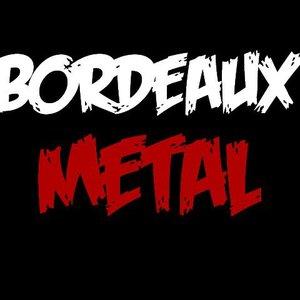 Bordeaux Metal
