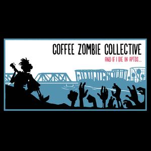 Coffee Zombie…