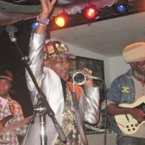 Ras Danny&the Reggae All Star band